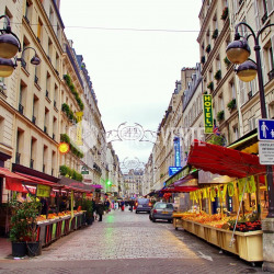 Cession de bail Local commercial Paris 7ème 45 m²