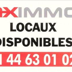 Location Local commercial Paris 7ème 24 m²