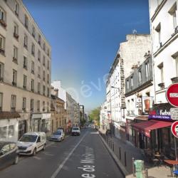 Location Local commercial Paris 20ème 27 m²