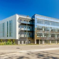 Vente Bureau Le Bourget-du-Lac 7766 m²