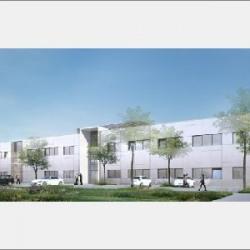 Location Bureau Lyon 7ème 5877 m²
