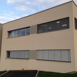 Location Bureau Pont-à-Mousson 107 m²