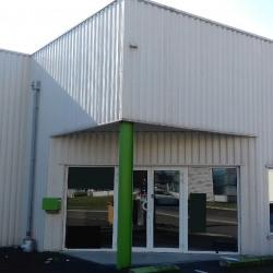 Location Local d'activités Puygouzon 800 m²
