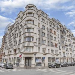 Vente Bureau Paris 15ème 240 m²