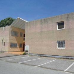 Location Bureau Vitrolles 220 m²