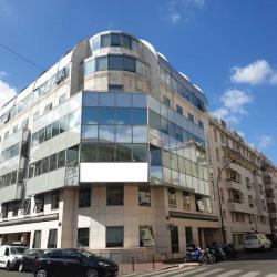 Location Bureau Levallois-Perret 110 m²