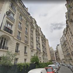 Vente Bureau Paris 16ème 390 m²