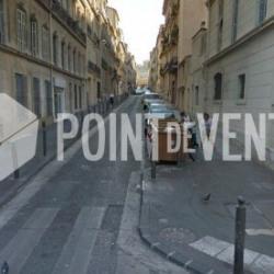 Cession de bail Local commercial Marseille 6ème 170 m²