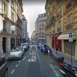 Vente Local commercial Paris 15ème 32 m²