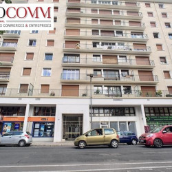 Cession de bail Local commercial Saint-Mandé 31 m²