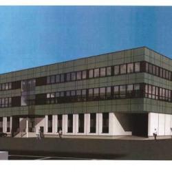 Vente Bureau Villeneuve-la-Garenne (92390)