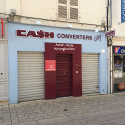 Location Local commercial Angoulême 150 m²