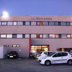 Location Bureau Montpellier 488,19 m²