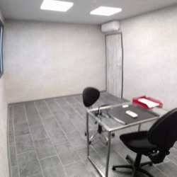 Location Local commercial Saint-Savin 16 m²