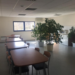 Location Bureau Montagny 250 m²