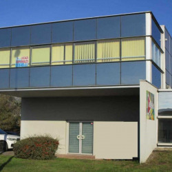 Location Bureau Le Haillan 113 m²