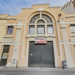 Location Bureau Villeurbanne 324 m²