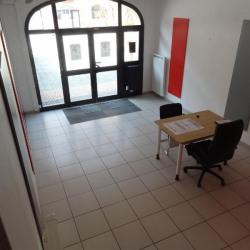 Vente Bureau Albertville 65 m²