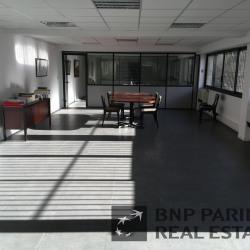 Location Bureau Marseille 15ème 215 m²