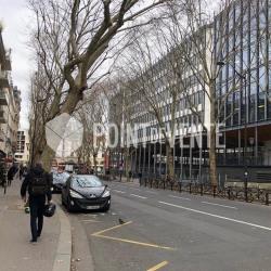 Vente Local commercial Paris 5ème 52 m²