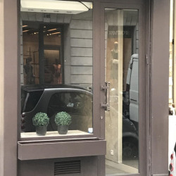 Location Local commercial Paris 6ème 12 m²