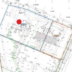 Vente Terrain Saint-André-de-Cubzac 14000 m²