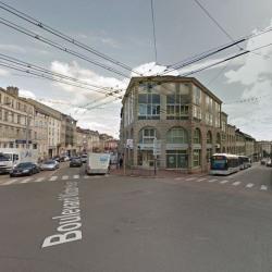 Location Bureau Limoges 30 m²