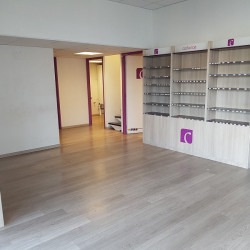 Location Local commercial Portet-sur-Garonne 102 m²