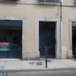 Location Local commercial Sète (34200)