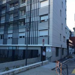 Location Bureau Grenoble 36 m²