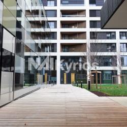 Vente Bureau Lyon 2ème 494 m²