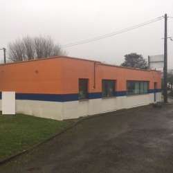 Location Local commercial Ingré 70 m²