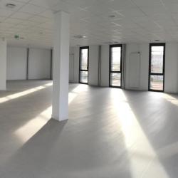 Location Bureau Caen 415 m²