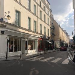 Location Local commercial Paris 4ème 70 m²