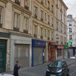 Vente Local commercial Paris 9ème 64 m²