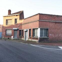 Vente Local d'activités Tourcoing 630 m²