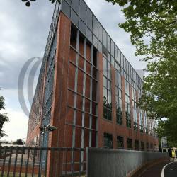 Location Bureau Guyancourt 610 m²