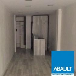 Cession de bail Local commercial Bayonne 30 m²