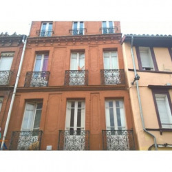Vente Local commercial Toulouse 50 m²