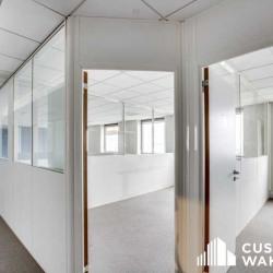 Location Bureau Ivry-sur-Seine 206 m²