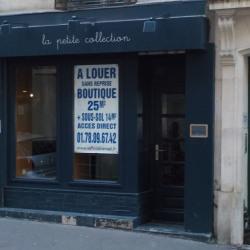 Location Local commercial Paris 9ème 25 m²