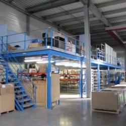 Vente Local d'activités Burnhaupt-le-Haut 3285 m²