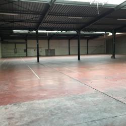 Location Entrepôt Poitiers 1165 m²