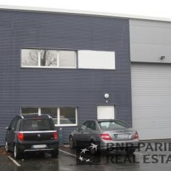 Location Local d'activités Saint-Herblain (44800)