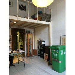 Vente Local commercial Fontaine 37 m²