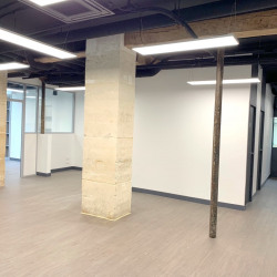 Location Bureau Paris 11ème 116 m²