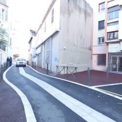 Vente Local d'activités Marseille 6ème 41,89 m²