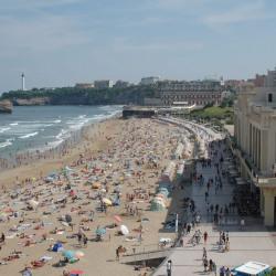 Cession de bail Local commercial Biarritz 8 m²