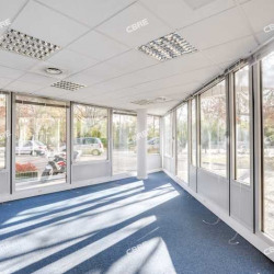 Location Bureau Toulouse 1533 m²
