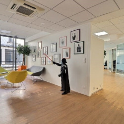 Location Bureau Paris 2ème 210 m²